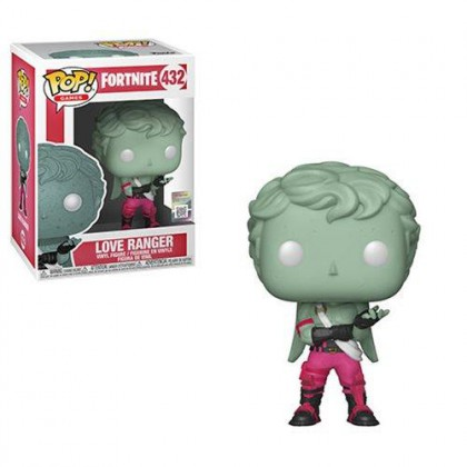 Fortnite Love Ranger Pop!