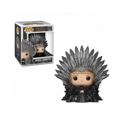 Game of Thrones Cersei Lannister 73 Pop!