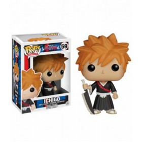 Bleach Ichigo Pop!