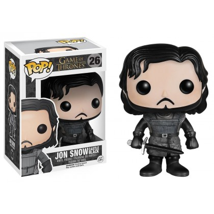 Game of Thrones Jon Snow (castle black)