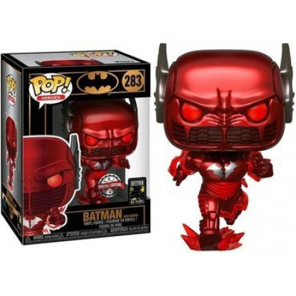 Batman 80 Years Red Death