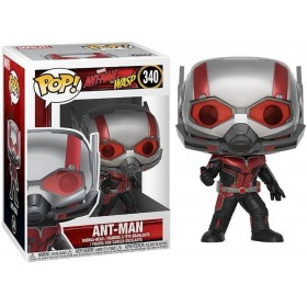 Ant-Man and the Wasp Ant-Man Pop!
