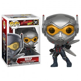 Ant-Man and the Wasp Wasp Pop!