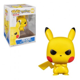 Pokemon Pikachu 598
