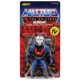Masters of the Universe Hordak - Vintage Super7 Filmation Motu