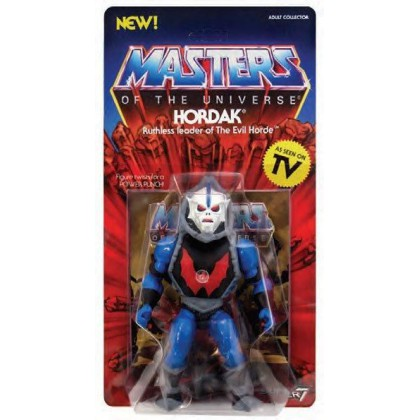 Hordak - Masters of the Universe Vintage Super7 Filmation Motu