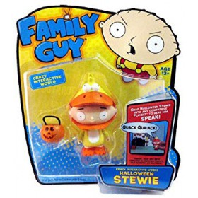 Family Guy - Halloween Stewie
