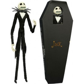 Nightmare Before Christmas Jack Skellington Coffin (40 cm.)