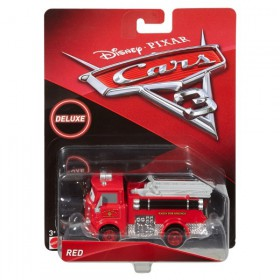 CARS 3 DELUXE - RED