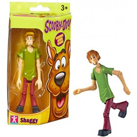 Scooby Doo Shaggy 5'' Collectable
