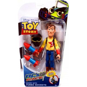 Toy Story RC Race Woody