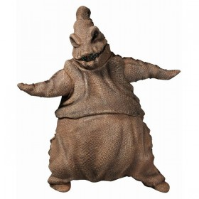 Nightmare Before Christmas Select Series - Oogie Boogie