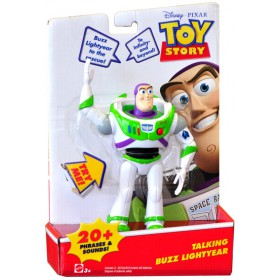 Toy Story - Talking Buzz Lightyear