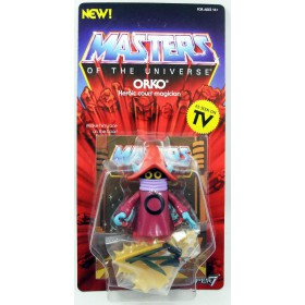 ORKO - MASTERS OF THE UNIVERSE VINTAGE SUPER7 FILMATION MOTU