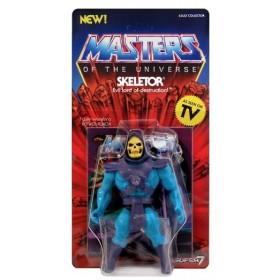 Skeletor - Masters of the Universe Vintage Super7 Filmation Motu