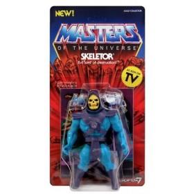 232962cfa Skeletor - Masters of the Universe Vintage Super7 Filmation Motu