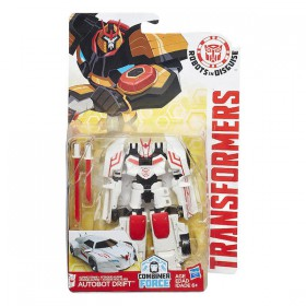 Transformers: Robots in disguise warriors - Autobot Drift