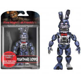 Five Nights at Freddy´s - Nightmare Bonnie