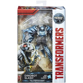 Transformers The Last Knight - Dinobot Slash