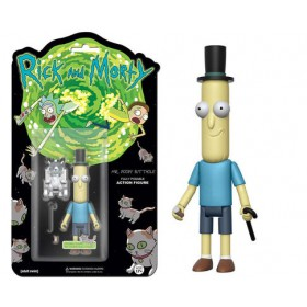 Rick and Morty - Mr. Poopy Butthole