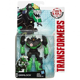 Transformers: Robots in disguise warriors - Grimlock