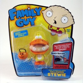 Family Guy Halloween Stewie