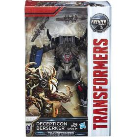 Transformers The Last Knight - Decepticon Berserker