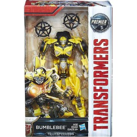 Transformers The Last Knight - Bumblebee