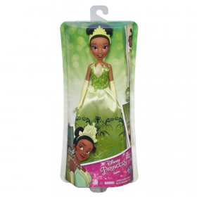 Disney Princess Royal Shimmer: Tiana