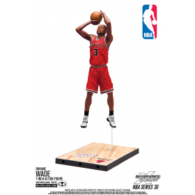 NBA Collection Series 30 - Dwyane Wane