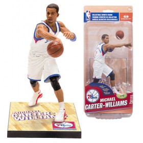 NBA Series 25 -Michael Carter-Williams