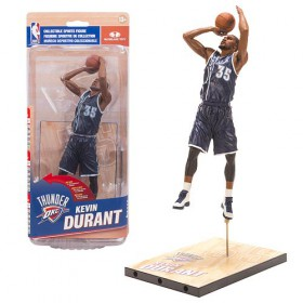 NBA Series 25 - Kevin Durant