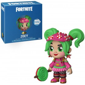 Fortnite Funko 5 Star Zoey