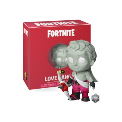 Fortnite Funko 5 Star Love Ranger