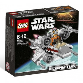 X-Wing Fighter 75032