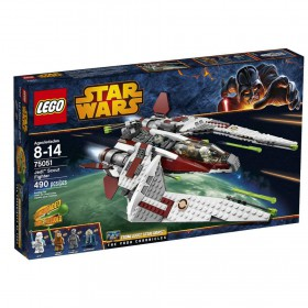 Jedi Scout Fighter 75051
