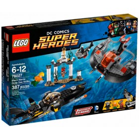 Black Manta Deep Sea Strike 76027