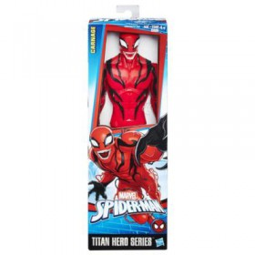 Spider-Man Titan Hero Series - Carnage