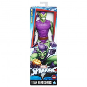 Spider-Man Titan Hero Series - Green Goblin