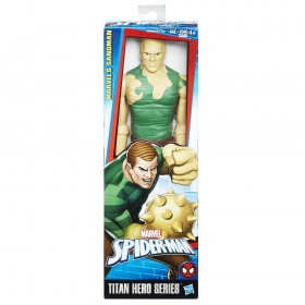 Spider-Man Titan Hero Series - Marvel´s Sandman
