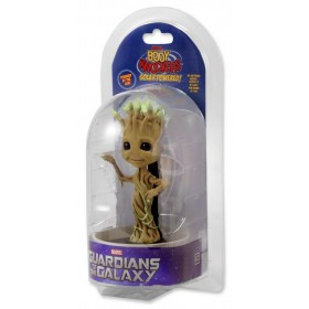Groot Body Knockers Solar Powered