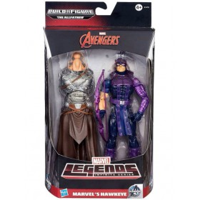 Avengers Marvel Legends Infinite Wave 1 - Hawkeye