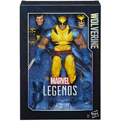 Marvel Legends Wolverine (30cm)