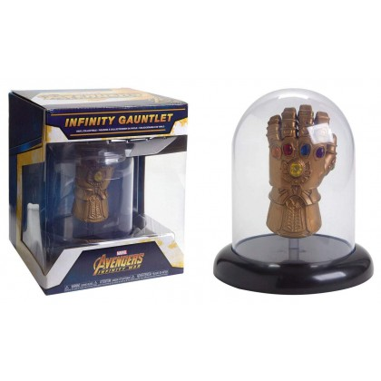 Avengers 3: Infinity War - Infinity Gauntlet Collectible Dome Vinyl Figure Exclusive