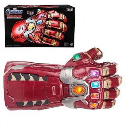 Avengers Endgame Iron Man NANO Gauntlet  - Marvel Legends