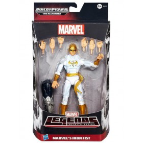 Avengers Marvel Legends Infinite Wave 1 - Iron Fist