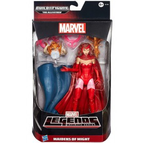 Avengers Marvel Legends Infinite Wave 1 - Scarlet Witch