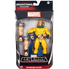 Avengers Marvel Legends Infinite Wave 1 - Sentry