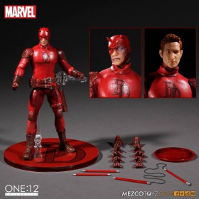 Daredevil - Mezco One:12 Collective
