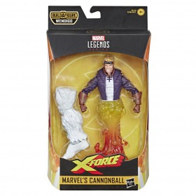 Marvel Legends Build a figure Windigo Marvel´s Cannonball